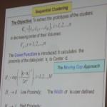 Presentation of A. Kordon (US)
